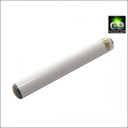 Genuine E-Lites Rechargeable G9 Battery (Green LED) - Brand New
