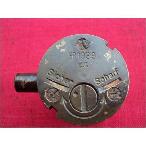 WW2 Geman Fuses T.MI.35