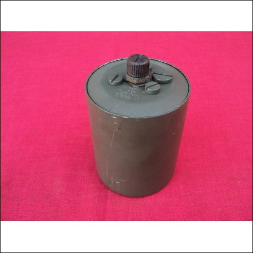 WWII German «Bouncing Betty»S.Mi.35/2