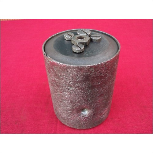 WWII German «Bouncing Betty»S.Mi.35/4