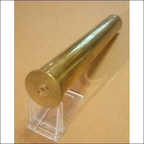 2 Pounder Shell Case