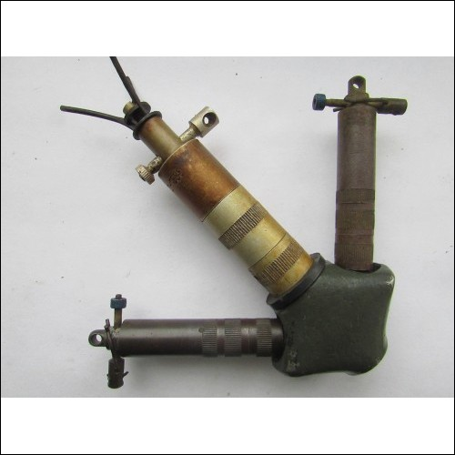 ww2 germany model smi35 fuse and adapter