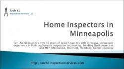 Minneapolis Home Inspections