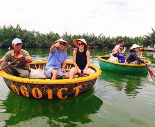 Danang To Hoi An