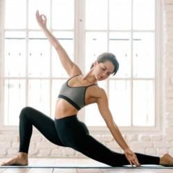 Join the Best Vinyasa Yoga School in Rishikesh