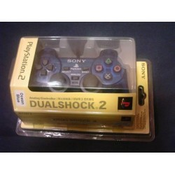 Playstation2 Analog Controller - *** Free Shipping ***