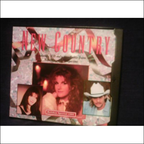 New Country Exclusive Holiday Special 1994 (MIXES)**Free Shipping**