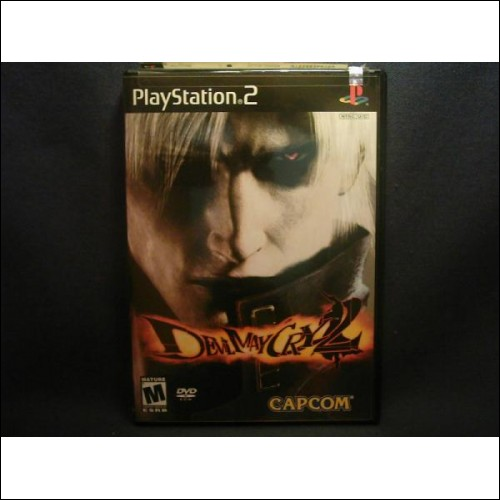 "Adventure Greatest Hits ""* DEVIL MAY CRY 2 *"" - **(Free Shipping)**"