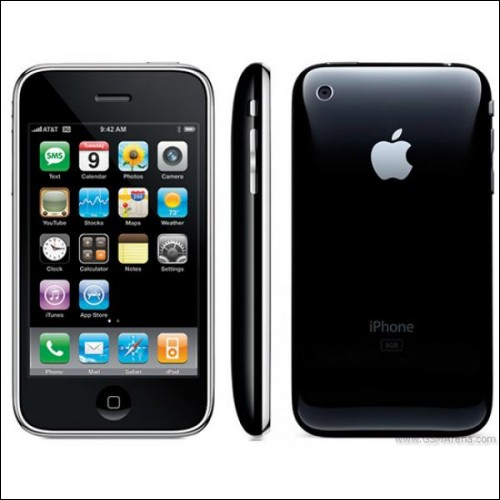 Apple iphone NIB 16gb 3g unlocked