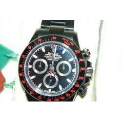 AUTHENTIC ROLEX DAYTONA CHRONOGRAPH BAKELITE 2008 PRO HUNTER WATCH - *RARE*