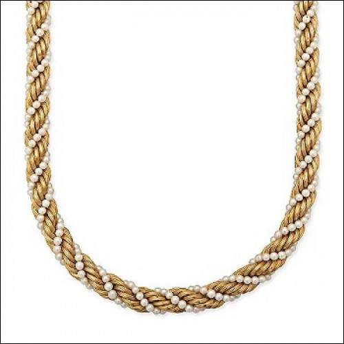 NECKLACE Antique ~ Price Reduced $500