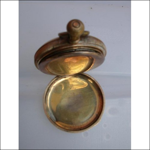 GOLD CARAT FILLED FOB by STAR WATCH CASE CO MICH. USA