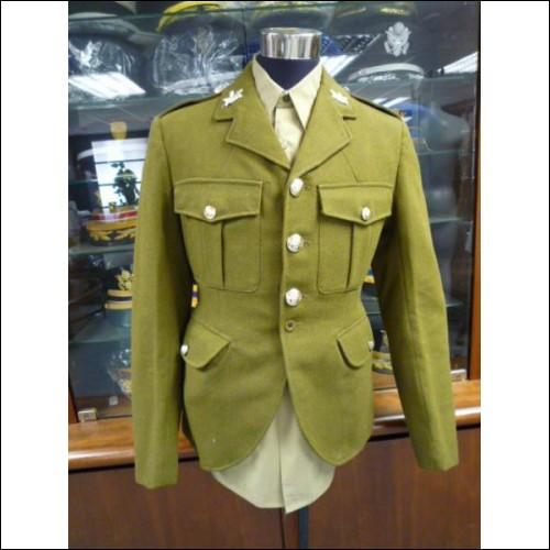 Royal Scots No.2 Jacket