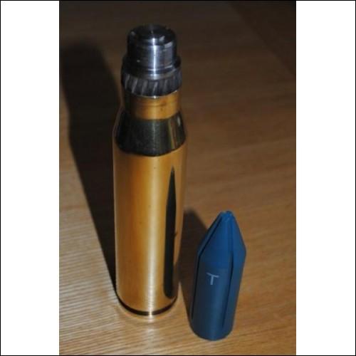 30mm RARDEN CANNON DSRR L15A3 CASE PUSHER TIP SABOT ROUND
