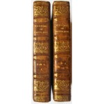 History of Napoleon in Two Volumes - 1829
