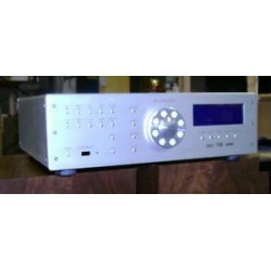 Krell S-1200 processor preamp w TrueHD and HDMI