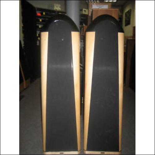 Thiel 3.7 Floor Standing Speakers (Pair) NO RESERVE