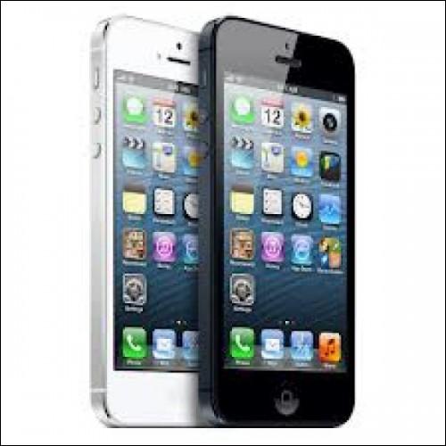 Apple iPhone 5 16GB (White) - Unlocked Brand New Factory Sealed